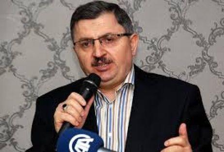 Ahmet Gündoğdu'dan '' ŞUBAT ATAMASI'nı '' İlgilendiren Açıklama
