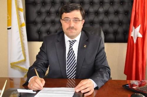 AK Partili Başer: Hepimizin geçmiş ve geleceğinde öğretmenlerimizin katkısı var