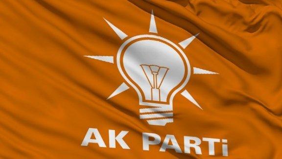 Ak Parti Ankara Milletvekili Aday  Listesi Açıklandı