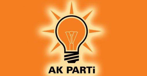 AK PARTİ Niğde-Ordu-Rize Milletvekili Aday Listeleri