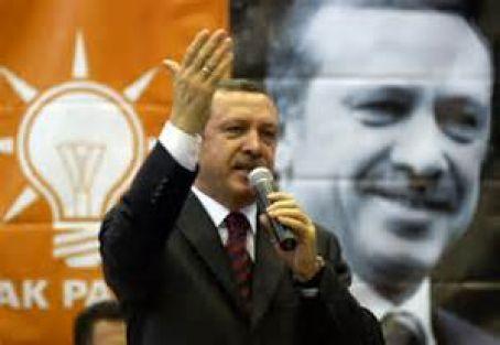 AKP İlçe Belediye Başkan Adayları (Basına Yansıyanlar)