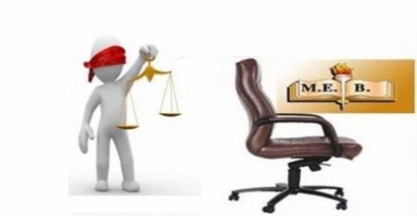 Alan Değişikliği Mağduru Müdürler Yönetici Atamalarda Unutulmasın
