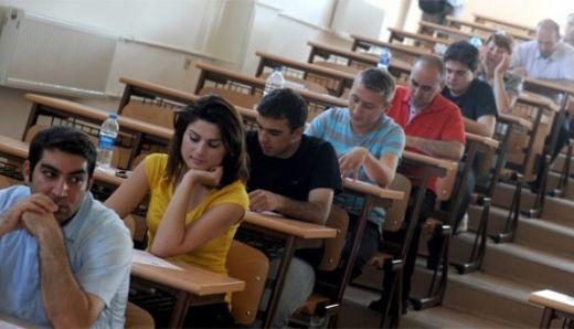 Alan Sınavı Mutlaka Yapılmalıdır!