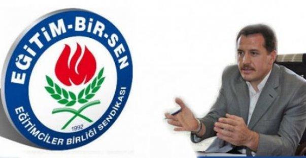 Ali Yalçın: EBS Akademik camianın önemli bir sorununu daha çözdü.