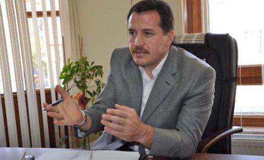 """Ali YALÇIN'dan """"MEB'de Mülakat Kumpası"""" başlıklı haber için açıklama"""
