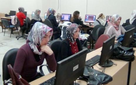 'Ana Eğitim, Anne Eğitimi Projesi'nden bin 150 bayan yararlanacak
