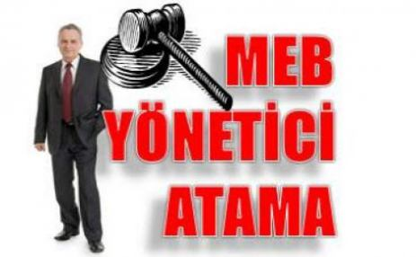Ankara MEM Öğretmen ve Yönetici Atama Takvimi