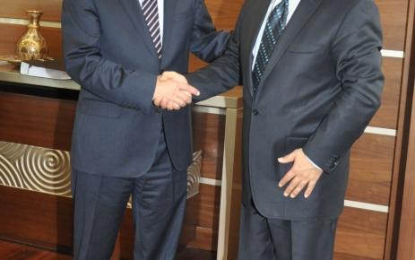 Ankara Üniversitesi Ziraat Fakültesi, Akyurt A.Ş. ile işbirliği yapacak