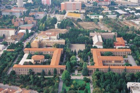 Ankara Üniversitesi'nden Eğitime Yeni Model