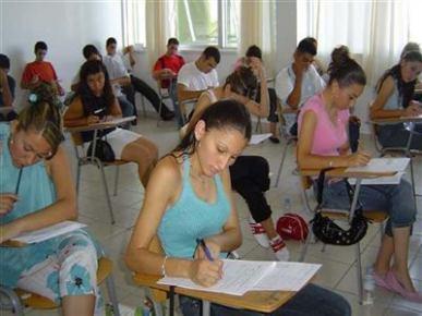 AÖF Son Sınıf Öğrencilerinin Ek Sınav Talebi...