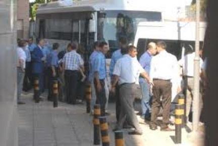 Askeri casusluk operasyonunda 4 kişi daha tutuklandı