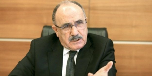 Atalay: Onlar danışmanlarını KPSS ile mi aldı