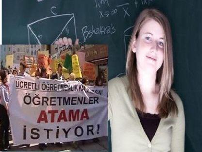 Atama bekleyen öğretmen: Gün geçtikçe tükeniyorum!