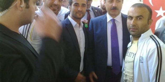 Atama bekleyen öğretmenler Milletvekili ile şubat atamasını görüştü