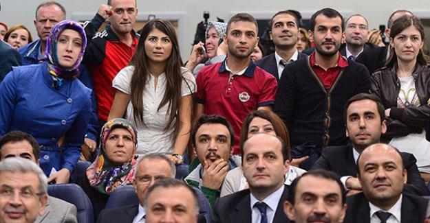 Atama Bekleyen Öğretmenler Seçimi Dört Gözle Bekliyor