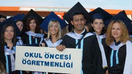Atama Bekleyen Okul Öncesi Öğretmenlerinden Mesaj Var