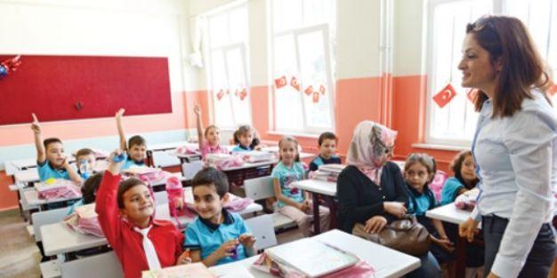 Atama Bekleyen Sınıf Öğretmenleri Başbakanla Görüştü