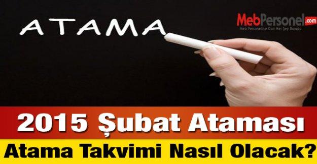Öğretmen Atama Takvimi Nasıl Olacak?