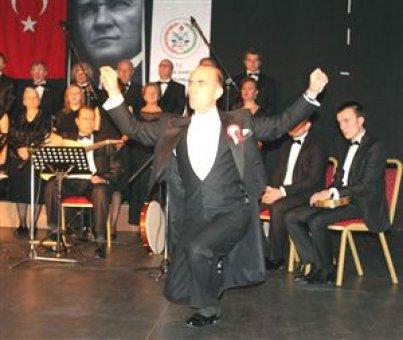 Atatürk'e Benzerliği Görenleri Şaşırttı
