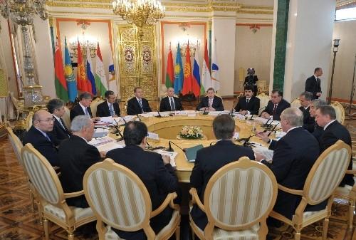 Avrasya Ekonomik Birliği 2015'e hazır