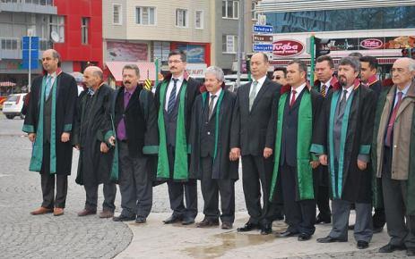 Avukatlar: Özel yetkili mahkemelerin kaldırılması düşüncesi kaygı verici