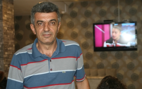 Baba Tatar: Dünkü maçta İstiklal Marşı'nın okunmasını çok isterdim
