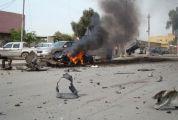 Bağdat'ta patlamalar