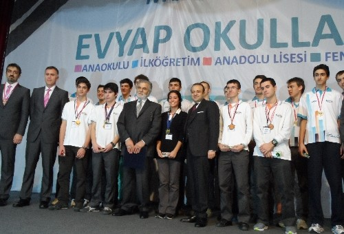 Bağış: AB ülkeleri Türkiye'nin büyümesinden endişe ediyor