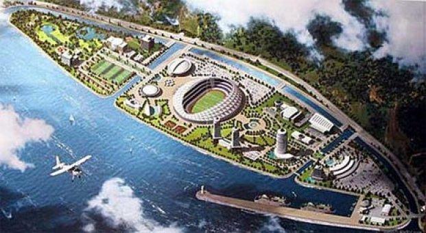Bakan Bayraktar'dan Akyazı Stadyum ve Spor Tesisi müjdesi