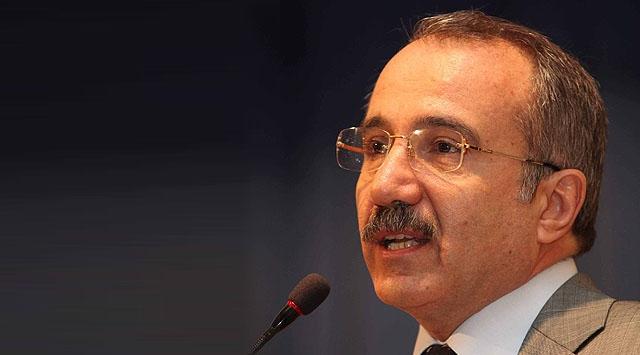 Bakan Dinçer Taraf'ın o iddiasını yalanladı