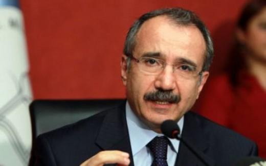 Bakan Dinçer'in TGRT'de katıldığı programın deşifresi