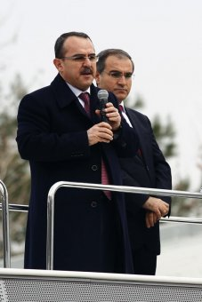Bakan Ergin: Hukuk ve ceza davalarının azami yargılama süresi 1 yıla inecek