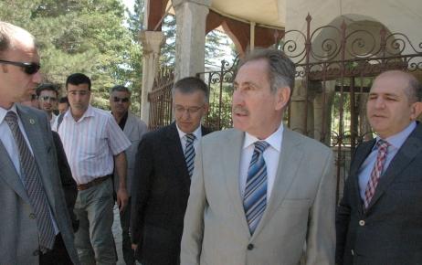 Bakan Günay: Üniversitelerde Nasreddin Hoca kürsüsü açılmalı
