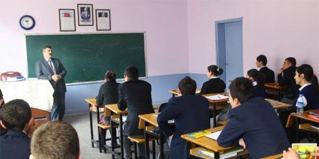 Bakanlıktan 5. ve 9. sınıflara yeni müfredat