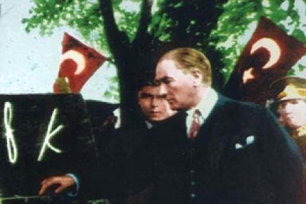 Bakanlıktan, Atatürk haberi için açıklama...