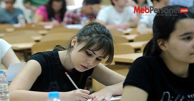 Başarısız Derslere Telafi Sınavı Yapılacak