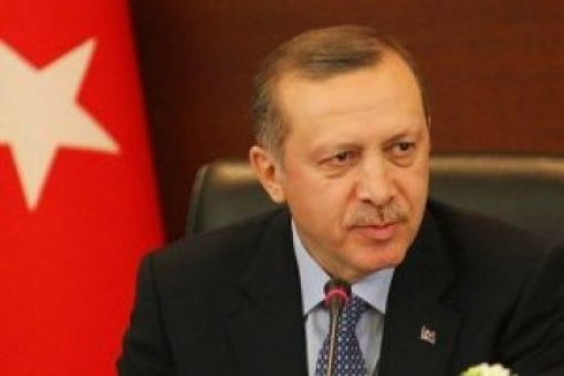 Başbakan Erdoğan öğretmenleriyle görüşüyor