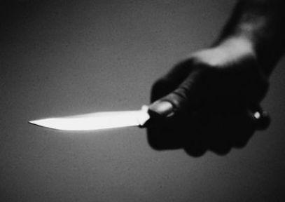 Bayan Öğretmen Derste Bıçaklandı