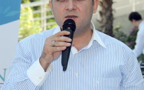 Baybatur: Tek derdim, o koltuğa AK Partili bir belediye başkanını oturtmak