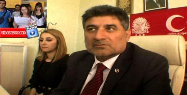 BBP'den Atama Bekleyen Öğretmenlere Destek