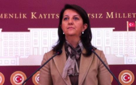 BDP'den öğretmenlerle ilgili önerge