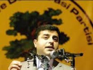 BDP'nin miting çağrısı karşılık bulmadı