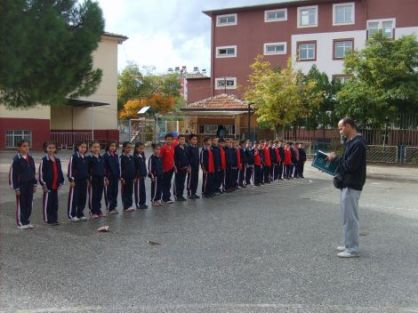 Beden Eğitimi Öğretmenlerinin Atama Talebi - VİDEO