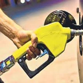 Benzinin litre fiyatı 9 kuruş artırıldı