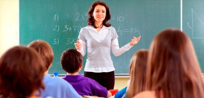 Bir Öğretmen, Dersini Daha Etkili Nasıl İşler?