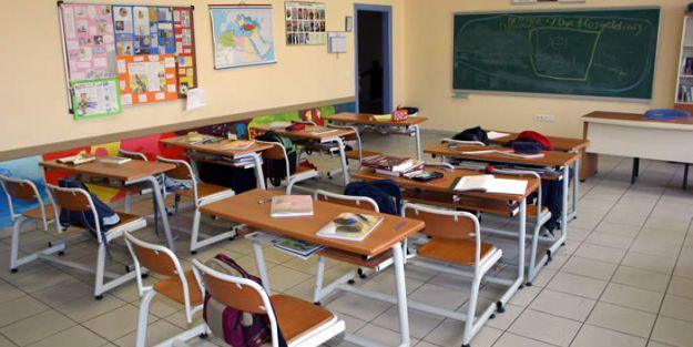 Birçok ilde okullar öğretmensiz