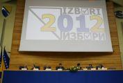 Bosna'da oy verme işlemi tamamlandı