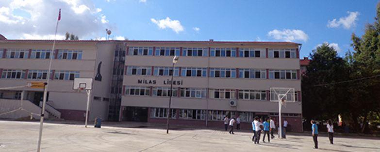 Bu Okulda Zil çalmıyor