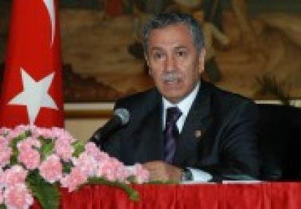 """Bülent Arınç: """"Ömer Dinçer Şubat Ataması Konusunda Başbakanla Ters Düştü"""""""