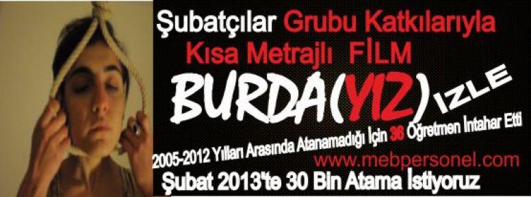 BURADA(YIZ)
